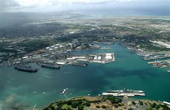 ضحايا في إطلاق نار بحوض لبناء سفن تابع للبحرية الأمريكية في هاواي