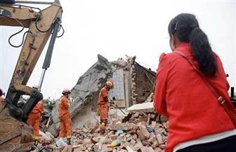 زلزال بقوة 5.2 درجة يضرب شينجيانج بالصين