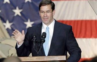 وزير الدفاع الأمريكي يعلن إرسال قوات إضافية للسفارة الأمريكية في بغداد