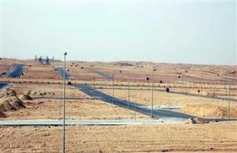 بدء تسليم قطع أراضي الإسكان المميز بمدينة حدائق أكتوبر.. 12 يناير المقبل