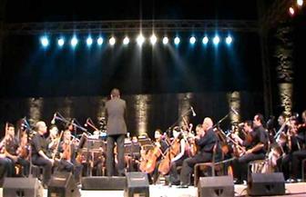 السيمفوني يواصل عزف أعمال بيتهوفن اليوم بالأوبرا