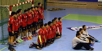 أهلي 2002 يواجه دمنهور غدا في كأس مصر لليد
