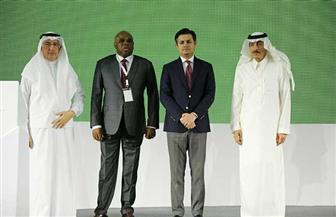 منتدى شركاء التنمية بجدة: 50 مليار دولار حجم تمويلات المؤسسة الدولية الإسلامية للتجارة منها 10.5 لمصر