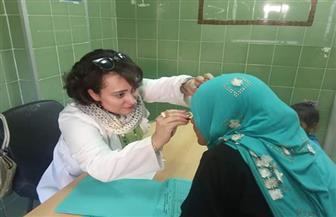 """فحص 181 ألف سيدة ضمن مبادرة دعم صحة المرأة المصرية """"100مليون صحة"""" بالمنوفية"""