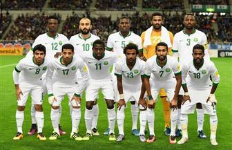 المنتخب السعودي يواجه نظيره الأوزبكي غدًا فى تصفيات كأس العالم