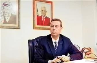 سفير فلسطين بالقاهرة يشكر مصر على تسهيل إجراءات عودة العالقين إلى غزة
