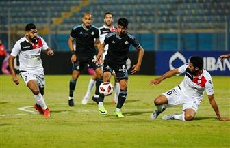 بيراميدز يفوز على النجوم بسداسية بكأس مصر | صور
