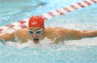 نتائج لاعبي المنتخب المصري في اليوم الثاني لبطولة أمريكا للسباحة