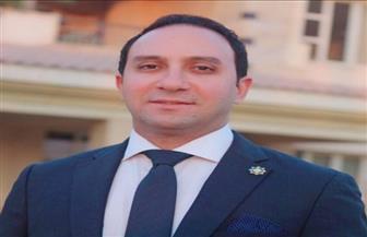 أحمد العدل أمينا لشئون المشروعات الصغيرة والمتوسطة بحزب مستقبل وطن في الجيزة