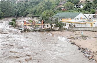 تحذيرات في جنوب إفريقيا من اتساع رقعة انقطاع الكهرباء جراء الأمطار