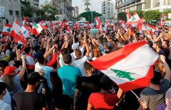 تواصل الاحتجاجات الشعبية للمطالبة بحكومة مستقلة تحارب الفساد في لبنان