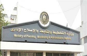 التخطيط: بعثة النظراء الإفريقية تشيد بدور مصر في إدارة الموارد