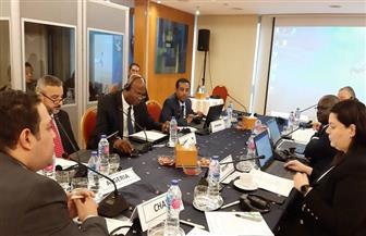 مصر تستضيف الاجتماع الأول لمجموعة العمل الخاصة بالذكاء الاصطناعي التابعة للاتحاد الإفريقي