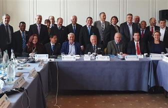 تفاصيل اجتماع الاتحاد الدولي لرفع الأثقال