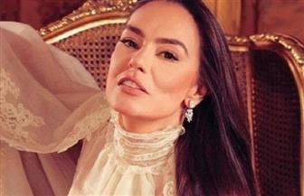 أمينة تهنئ شريهان بعيد ميلادها: «أيقونة كل عصر»