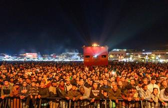 9 أفلام مميزة للجمهور المغربى في ساحة الفنا بمراكش