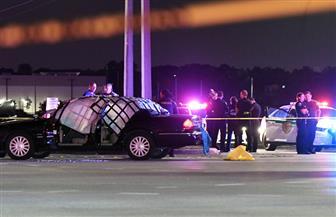 مقتل أربعة أشخاص إثر إطلاق نار في قاعدة جوية في فلوريدا الأمريكية
