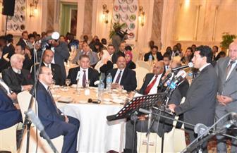 وزير الرياضة يشهد فاعليات المؤتمر الدولي لمكافحة الفساد الرياضي فى إفريقيا