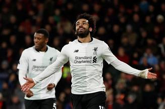 محمد صلاح يستعد للعودة أساسيا مع ليفربول ضد فريقه المفضل في البريميرليج