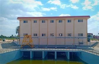 «الري»: إنشاء محطات رفع باستثمارات 1.330 مليار جنيه.. و«الميكانيكا والكهرباء» مستعدة لمواجهة السيول | صور