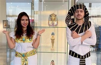 انطلاق فعاليات أيام الثقافة المصرية في موسكو | صور