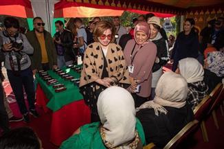 عمليات جراحة عيون مجانية ضمن فعاليات المهرجان الدولى للفيلم بمراكش | صور