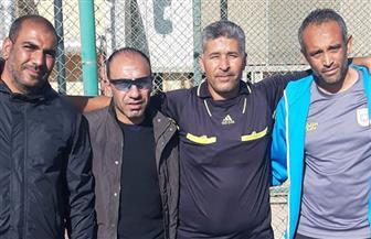 نتائج مباريات دوري البراعم لمنطقة الجيزة