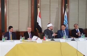 """خلال ندوة """"الشأن العام"""".. عبدالمحسن سلامة: مصر تشهد يوميا قفزات حقيقية في كل المجالات"""