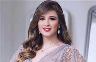 ياسمين عبدالعزيز ترد على رسالة أحمد العوضي