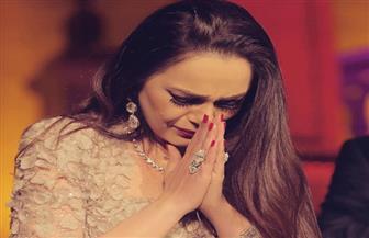 شريهان تتصدر تريند منصات التواصل الاجتماعى عقب ظهورها أول يوم في رمضان