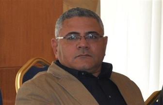 """فضيحة.. أيمن موسى الذي يدافع عنه جمال عيد إخواني متورط في أحداث """"عنف رمسيس"""""""