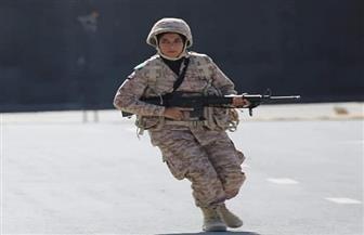 مي عجلان تروي حكاية انضمامها لقوات حفظ السلام