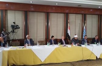 نبيل عبدالفتاح: لا يمكن تحديد مصطلح الشأن العام إلا في ضوء الهندسة السياسية والتشريعية