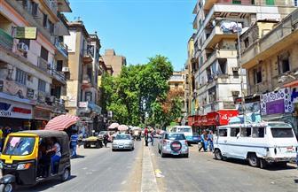 """رئيس حي شبرا: تطوير الشوارع الرئيسية بـ""""مزرعة البط"""" و""""بهتيم"""""""