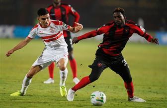 موعد مباراة الزمالك وأول أغسطس الأنجولي بدوري أبطال إفريقيا