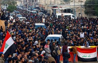 رئاسة إقليم كردستان تعرب عن قلقها من تزايد العنف ضد المتظاهرين بالعراق