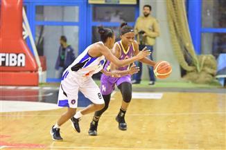 اليوم.. انطلاق دور ربع النهائي لبطولة إفريقيا للأندية سيدات لكرة السلة