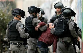 قوات إسرائيلية تعتقل فتاة فلسطينية بزعم محاولتها تنفيذ عملية طعن