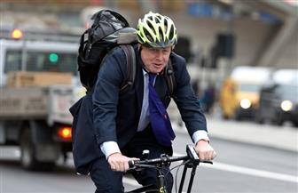 """رئيس وزراء بريطانيا: أسوأ ذنب ارتكبته """"ركوب دراجة على الرصيف بالمخالفة للقانون"""""""