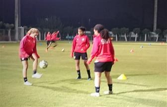 جدول مواجهات منتخب مصر للكرة النسائية في بطولة شمال إفريقيا الودية