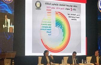 رئيس المركز الإعلامي بالوزراء: عدم الرقابة على مواقع التواصل الاجتماعي أدى لزيادة الشائعات
