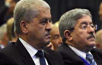 الحكم بالسجن 15 و12 عاما على رئيسي وزراء الجزائر السابقين