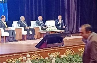 خالد عكاشة: الصراع والشائعات بين الدول مستمر وكل يعمل بهدف النفوذ والتأثير