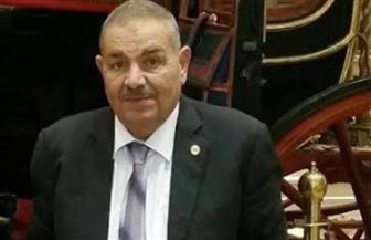 وفاة النائب أحمد شرموخ بمركز ملوي بعد صراع طويل مع المرض