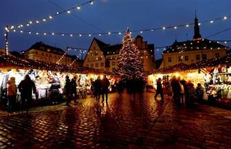 57 % من الألمان يؤيدون الحد من أضواء عيد الميلاد لحماية المناخ