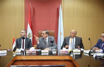 محافظ كفر الشيخ يقرر غلق مراكز الدروس الخصوصية غير المرخصة | صور
