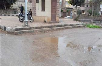 أمطار متوسطة على بعض مناطق الغربية.. وطوارئ في المحافظة والكهرباء