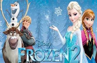 """""""فروزن2"""" يحتفظ بصدارة إيرادات السينما في أمريكا الشمالية للأسبوع الثالث"""