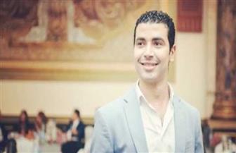 """محمد أنور يتعاقد على أولى بطولاته المطلقة في الدراما """"بإسعاف يونس"""""""