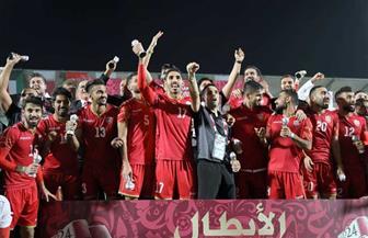 البحرين تهزم السعودية 1/ صفر.. وتحرز لقب كأس الخليج لأول مرة
